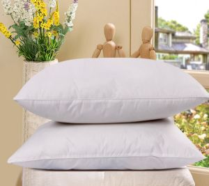 Wholesale Cushion Insert Microfiber Shell Down Pillow pictures & photos