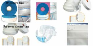 High Quality Adhesive Side Tape pictures & photos