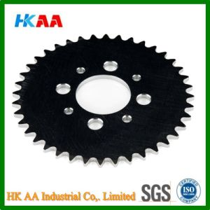 High Quality Sprocket for Hub Mount pictures & photos