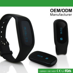 OLED Bluetooth Sport Mobile Phone Wristband Smart Watch pictures & photos