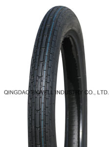 Motorcycle Tyre with ECE for West Africa (2.75-18)
