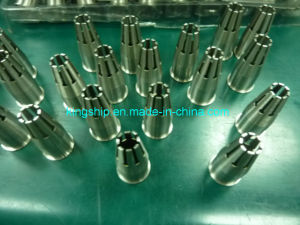 Precision CNC Products, Stainless Steel CNC Machining Part pictures & photos