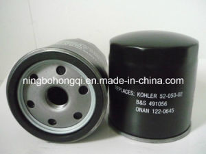 Replacement Oil Filter 52-050-02/491056/122-0645 for Car pictures & photos