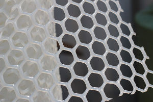 HDPE Best Price Plastic Flat Mesh pictures & photos