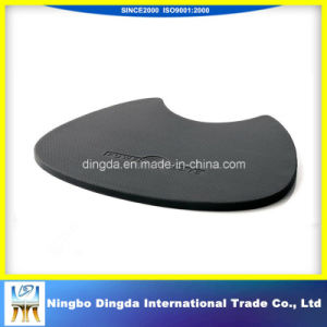 Waterproof EPDM Rubber Bushing Rubber Parts pictures & photos