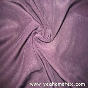 SGS Poly Peach Skin Fabric