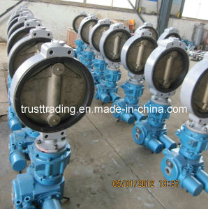 Marine Butterfly Valve pictures & photos
