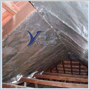 Fsk Paper for Roof Insulation Material pictures & photos