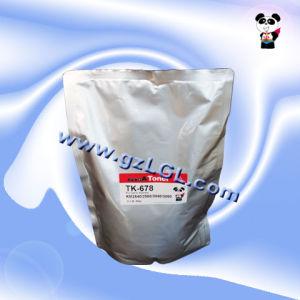 Toner Powder for Kyocera TK-678
