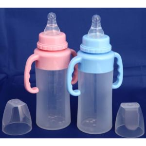 Eco-Friendly OEM Baby′s Feeding Bottle pictures & photos