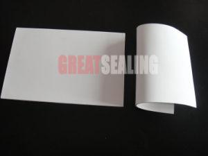 100% Virgin PTFE / Teflon Sheet (GS350) pictures & photos