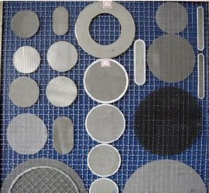 Good Anti-Corrosion Stainless Steel Sintered Wire Mesh (export to USA)