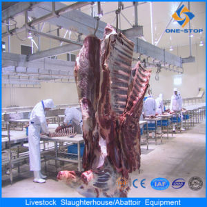 Meat Processing Equipment Machinery Cow Slaughtering Equipment pictures & photos