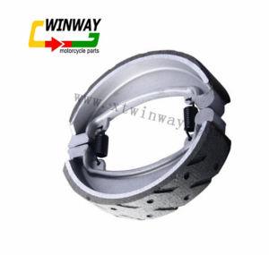 Ww-5121 Semi-Metallic, Motorcycle Shoe Brake for Wy125 pictures & photos