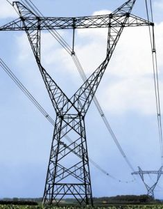 Transmission Tower pictures & photos