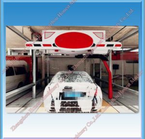 Super Quality Full-Automatic Car Washing Equipment pictures & photos