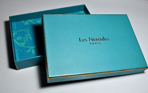 Jewellery Carboard Box/ Rigid Box/ Gift Packaging Box
