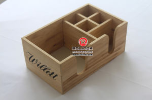 Wood Packaging Box for Tea pictures & photos