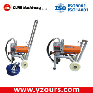 Ours Series Airless Paint Sprayer pictures & photos
