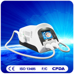 SPA IPL Shr Hair Removal Machine Portable IPL pictures & photos