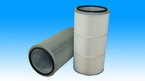 Industrial Air Filter Cartridge pictures & photos