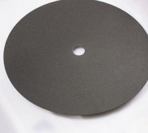 Resin Gringding Wheels, Motor Vehicle Cut-off Wheel, Cutting Wheel pictures & photos