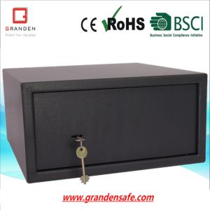 Mechanical Safe Box for Home and Office (G-40KY) , Solid Steel pictures & photos