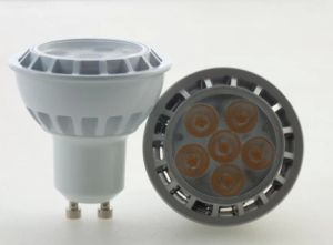 New 5W GU10 3030 SMD LED Spotlight pictures & photos