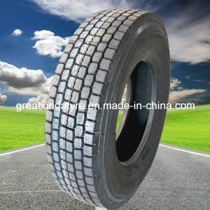 Auto Parts, Trailer Truck Tyre, Radial Tubeless/Tube Tyres (245/70r17.5) pictures & photos