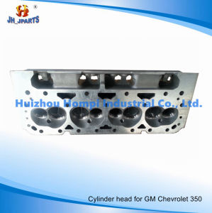 Auto Parts Cylinder Head for GM/Chevrolet 350 Performance 5.7L 3.0/4.3/5.0/6.5/6.6 pictures & photos