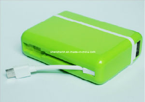 Mobile Phone Power Bank (H033)