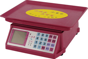 Electronic Scale (ACS-802) pictures & photos