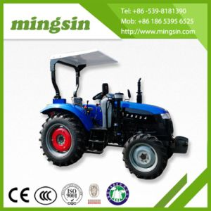 45HP 4WD Farm Tractor with Good Performance pictures & photos