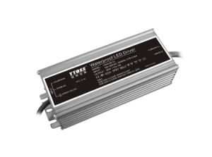 Pfc>0.95 50W 60W 700mA Waterproof LED Driver for LED Street Light (Yshc-65-1400