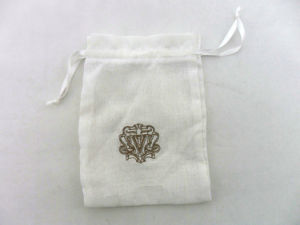 Costomized Low Price Cotton Pouch Cotton Bags pictures & photos