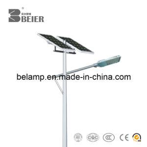 30W 6m LED Solar Powered Street Light