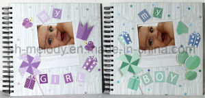 High Quality Love Baby Photo Album pictures & photos