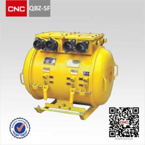 Mining Explosion Proof Starter (QBZ-3F) pictures & photos