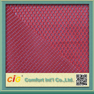 Fashion New Design Pretty 100% Polyester Mesh Fabrics for Sofa pictures & photos
