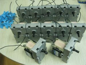 Heavy Duty Rotisserie Motor