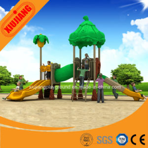 Colorful and Multifunctional Kids Sport Entertainment Castle pictures & photos