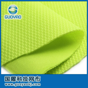 100% Polsyester, 3D Spacer Mesh Fabric, Sandwich Mesh Fabric, pictures & photos