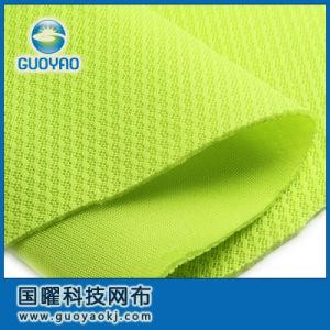 100% Polsyester, 3D Spacer Mesh Fabric, Sandwich Mesh Fabric,