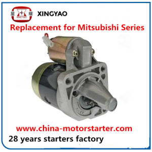 (12V/0.8KW/8T) Self Starting Motor Replacement for Mazda E301-18-400 pictures & photos