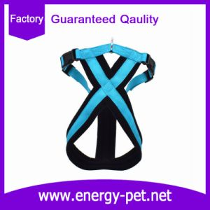 Fleece Pets Soft Safe Adjustable Harness Pet Products