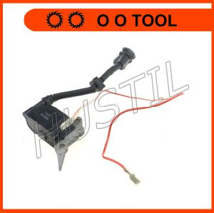 Chain Saw Spare Parts 2500 Ignition Coil in Good Quality pictures & photos