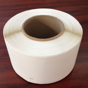 Permanent Bag Sealing Tape Bobbin 5000m pictures & photos