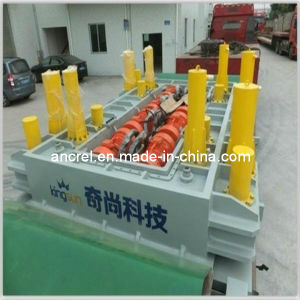 Equipment for Making Man-Made Stone Slab