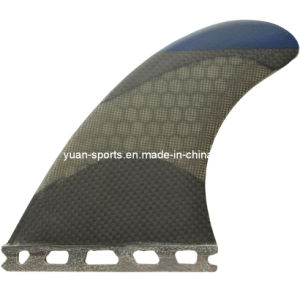 Honeycomb Glassfiber Stand up Paddle Future Surf Fin pictures & photos