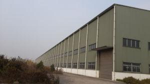 Steel Structure Workshop Construction/Steel Workshop pictures & photos